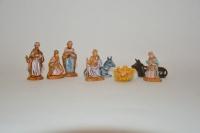 Natività completa 8 personaggi