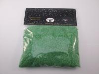 Busta segatura colorata verde
